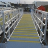 Self Levelling Stepped Gangways (10)