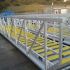 Self Levelling Stepped Gangways (9)