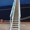 No 1 Accommodation Ladder