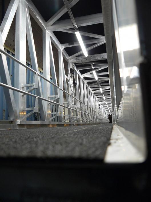 Tyne Gangway 50 Mtr Gangway 1