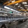 Tyne Gangway Fabrication