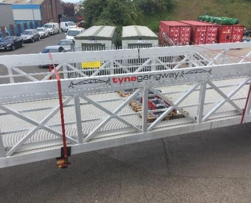 26m aluminium bridge 3 26m aluminium bridge 26m aluminium bridge 1 26m aluminium bridge 2