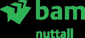 Bam Nutall Logo