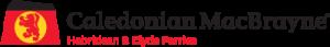 Caledonian Macbrayne Logo