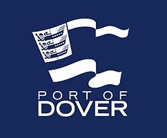Dover Port Logo