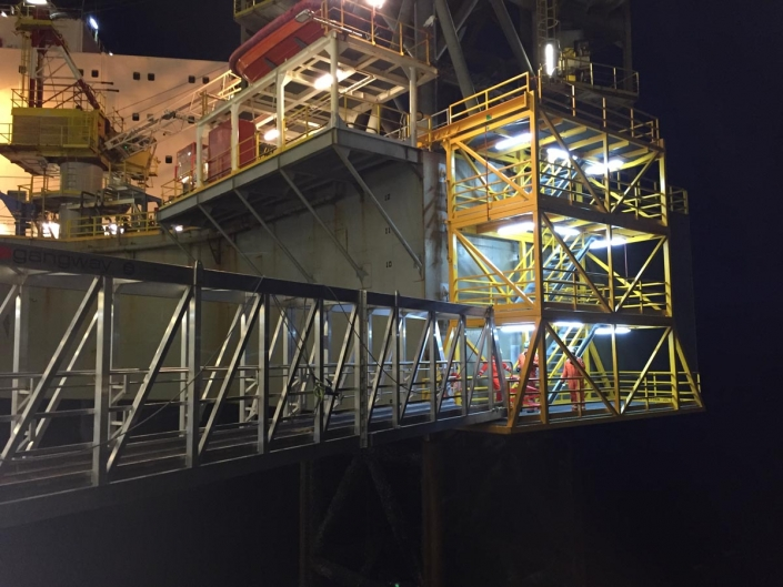 Offshore W2W Bridge 2