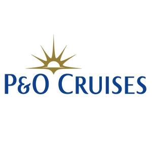 P&o Cruises Logo