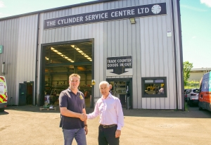 The Cylinder Service Centre
