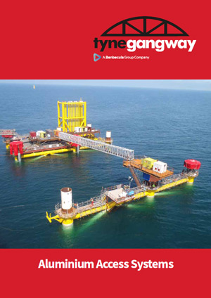 Tyne Gangway brochure download