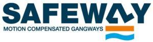 Safeway Motion Compensated Gangways